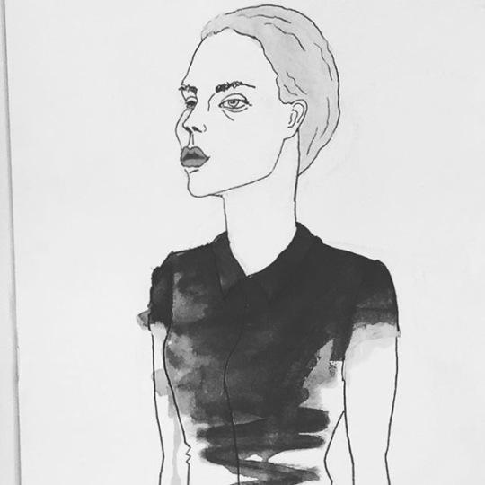 Girl - 2016
