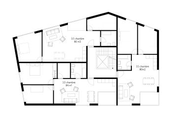 plan logements